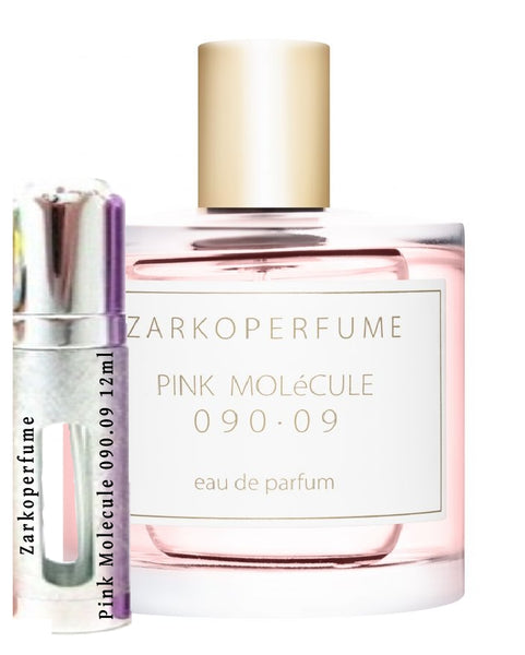 Zarkoperfume Pink Molecule 090.09 samples 12ml