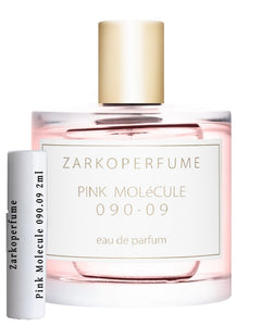 Zarkoperfume Pink Molecule 090.09 samples 2ml