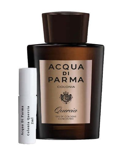 ACQUA DI PARMA COLONIA Quercia sample 2ml