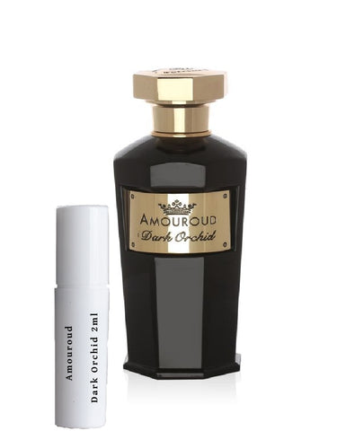 Amouroud Dark Orchid sample 2ml
