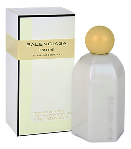 Balenciaga Paris Perfumed Body Lotion 200ml