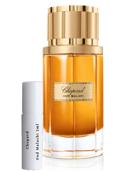 Chopard Oud Malaki sample 2ml
