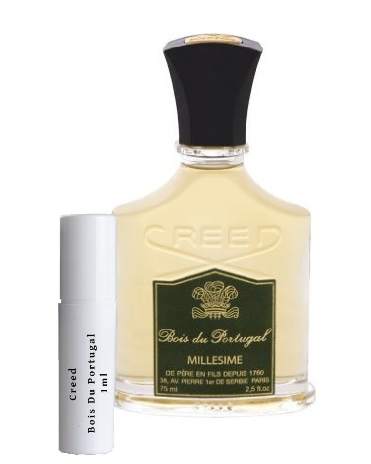 Creed Bois Du Portugal vial 1ml