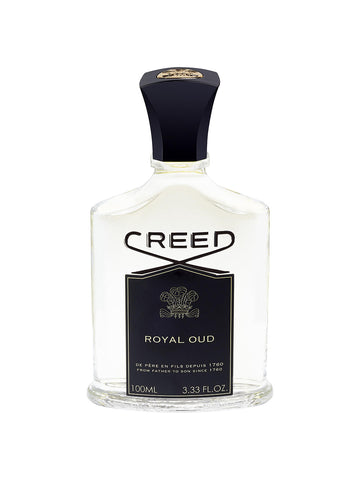 Creed Royal Oud no box