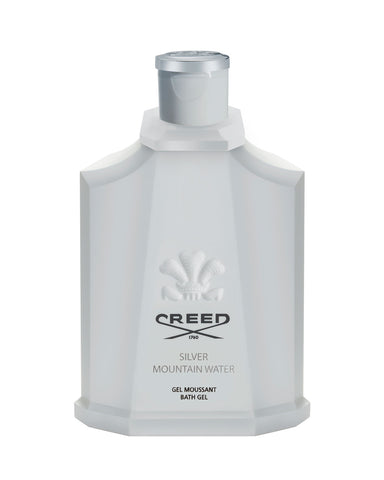 Creed Silver Mountain Water Shower Gel 200ml