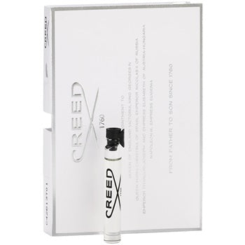 Creed White Flowers sample 2ml