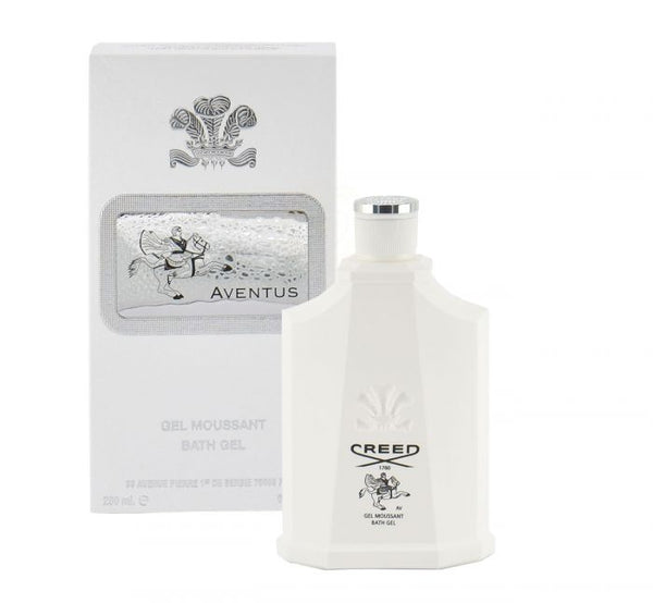 Creed Aventus Shower Gel 200ml boxed