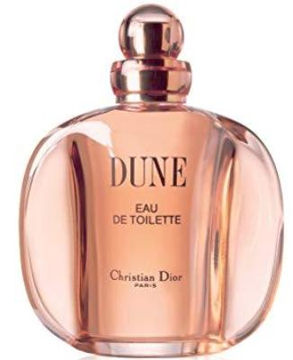 Christian Dior Dune Eau De Toilette 100ml