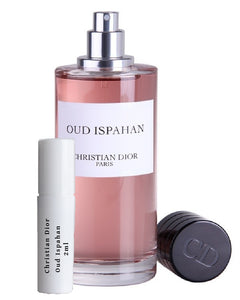 Christian DIOR Oud Ispahan sample 2ml