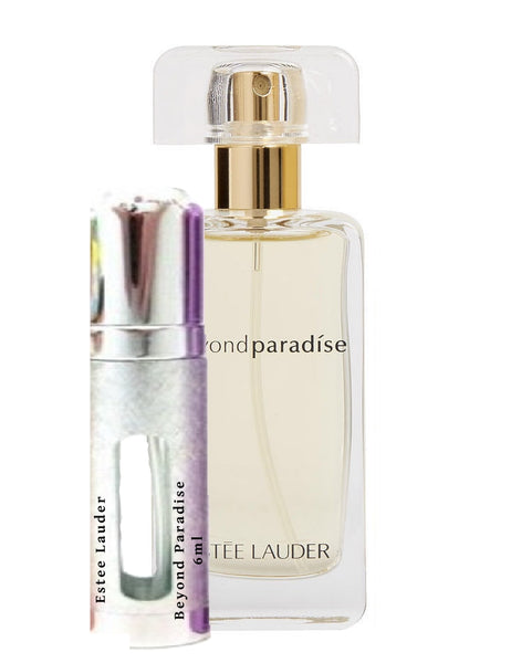 Estee Lauder Beyond Paradise sample vial 6ml