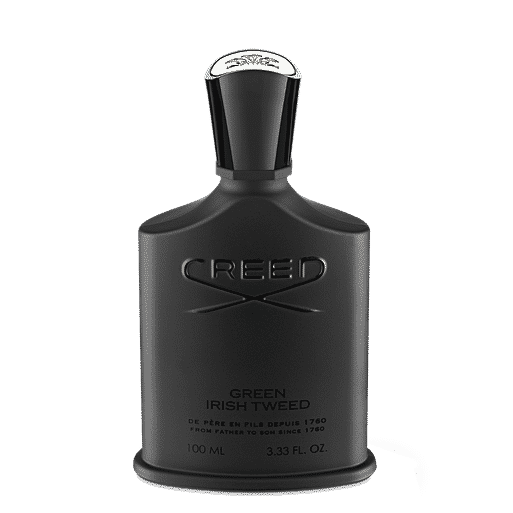 Creed Green Irish Tweed 100ml unboxed