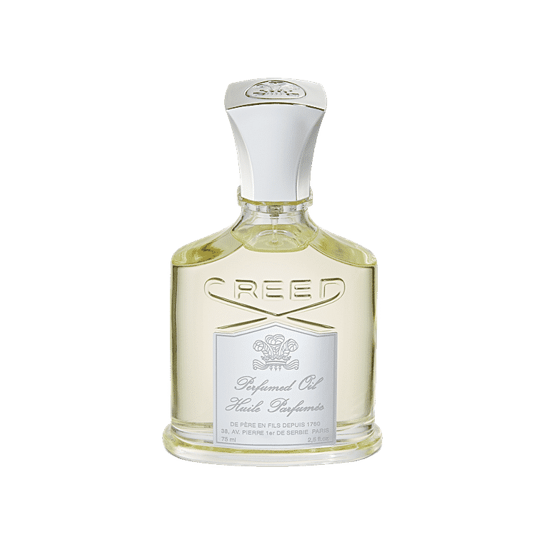 Creed Green Irish Tweed Body Oil 75ml