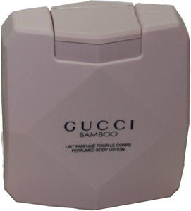 Gucci Bamboo Perfumed Body Lotion 100ml
