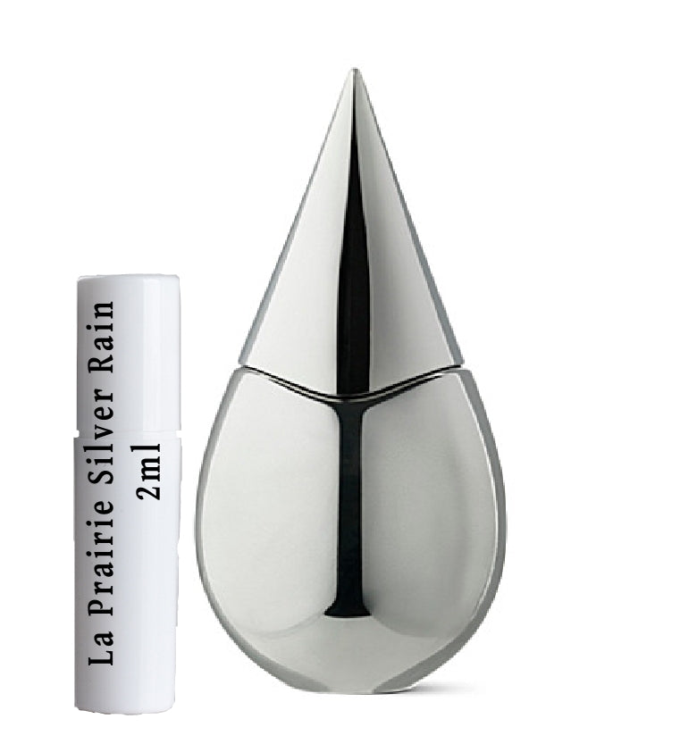 La Prairie Silver Rain Samples 2ml