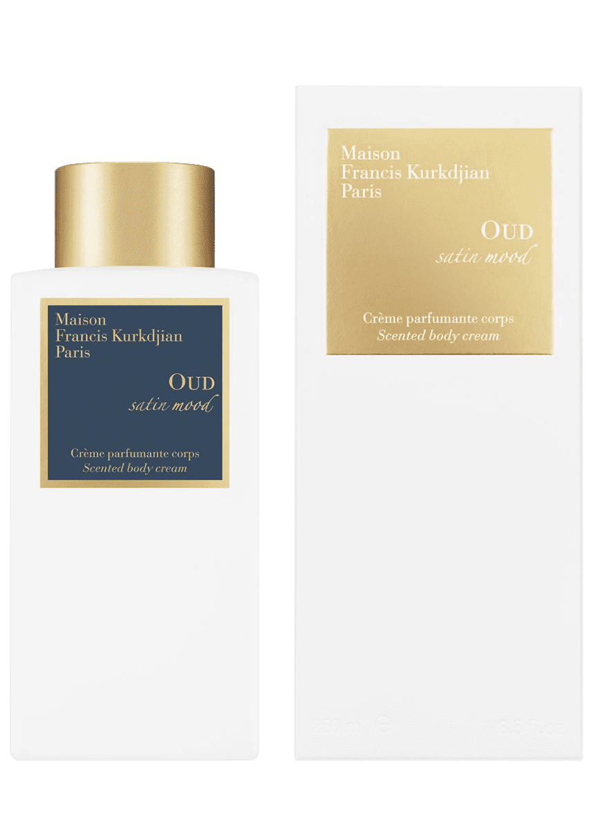 Maison Francis Kurkdjian Oud Silk Scented Body Cream 250ml