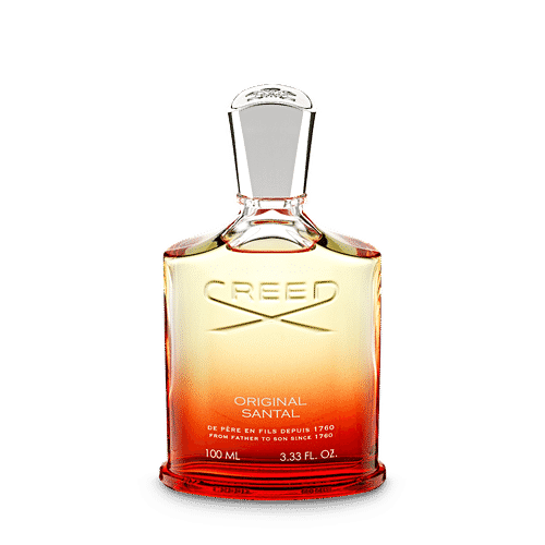 Creed Original Santal 100ml unboxed tester