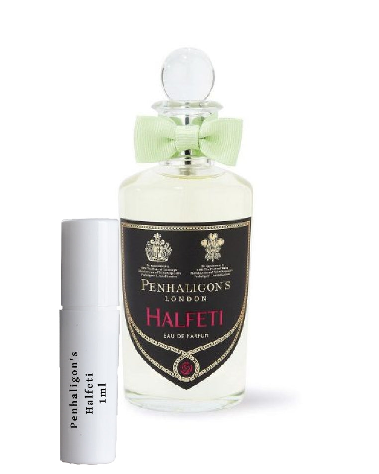 Penhaligon's Halfeti vial 1ml
