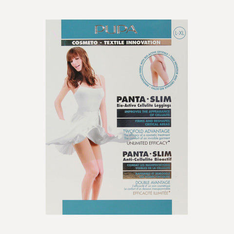 Pupa Panta-Slim Bio-Active Cellulite Leggings size L-XL