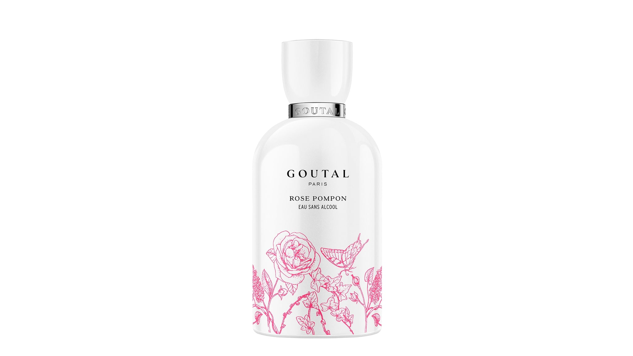 Annick Goutal Rose Pompon Alcohol Free Water 100ml
