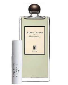 Serge Lutens Gris Clair sample 2ml