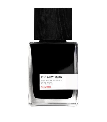 Min New York Shaman 75ml