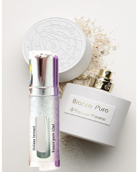 TIZIANA TERENZI Bianco Puro samples 12ml