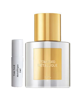 Tom Ford Metallique sample 2ml