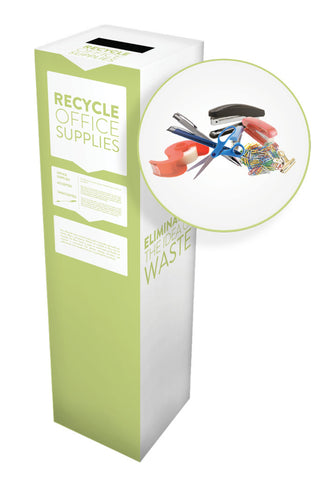 Office Supplies - Recyclaholics Zero Waste Box™