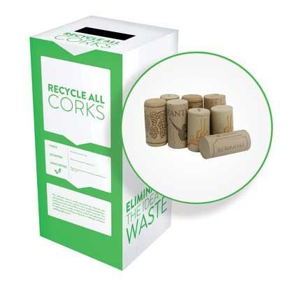 Corks - Recyclaholics Zero Waste Box™