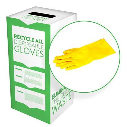 Disposable Gloves - Recylaholics Zero Waste Box™