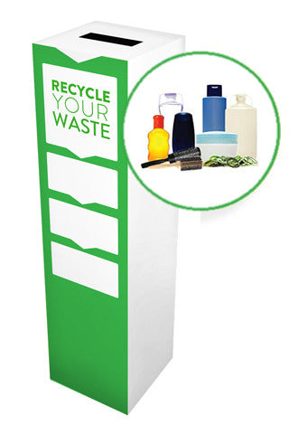 Personal Care Accessories - Recyclaholics Zero Waste Box™