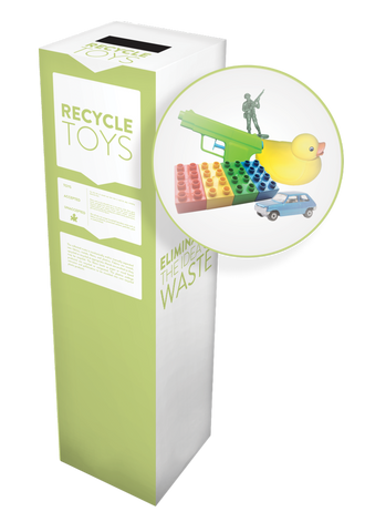 Toys - Recyclaholics Zero Waste Box™