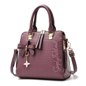 Clapha's SF Handbag