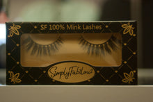 Load image into Gallery viewer, SF 100% Mink Lashes