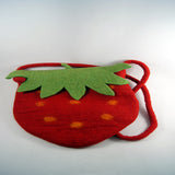 Kids Strawberry Bag