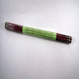 Organic Tibetan himalayas scent Incense sticks prepared handmade naturally and is cheapprice online.