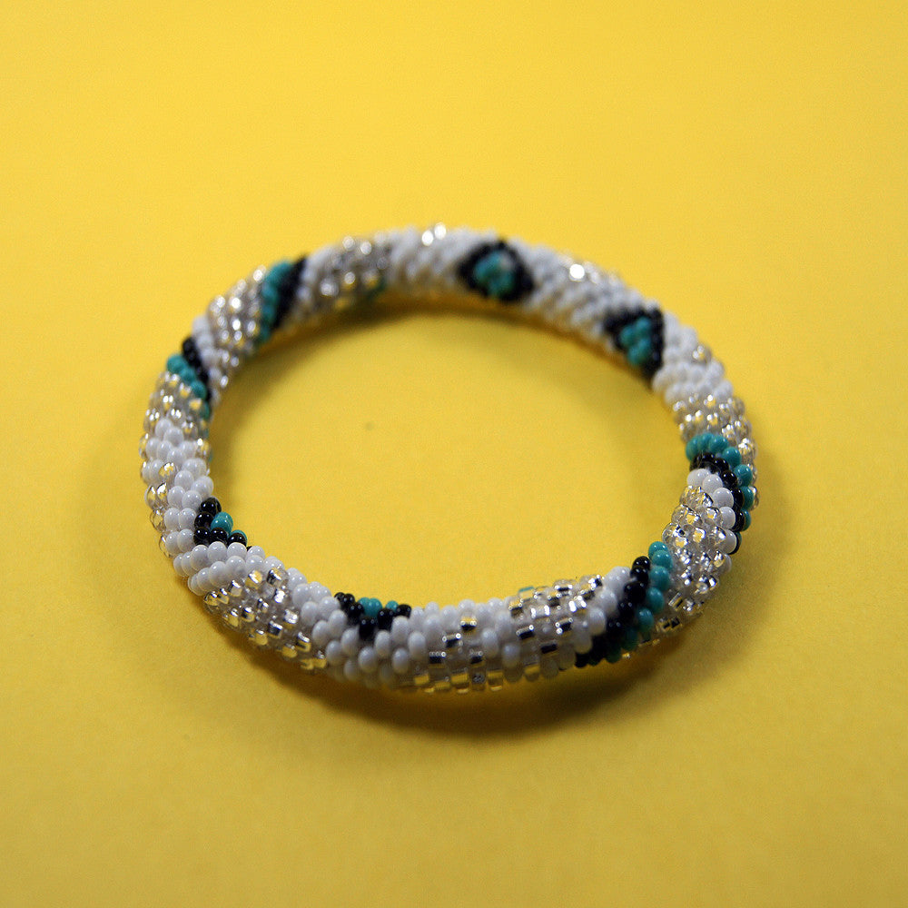 Free bird roll on authentic fair trade fashionable bracelet for women handmade in nepal.