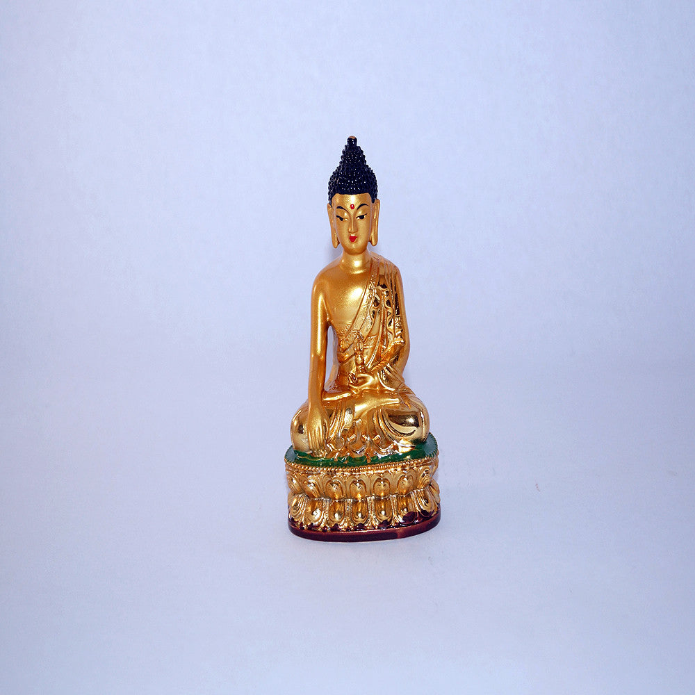 Small home buddha figure decor and prayer ritual statue for wholesale price online item.