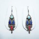 Tradition of  Tibet earring