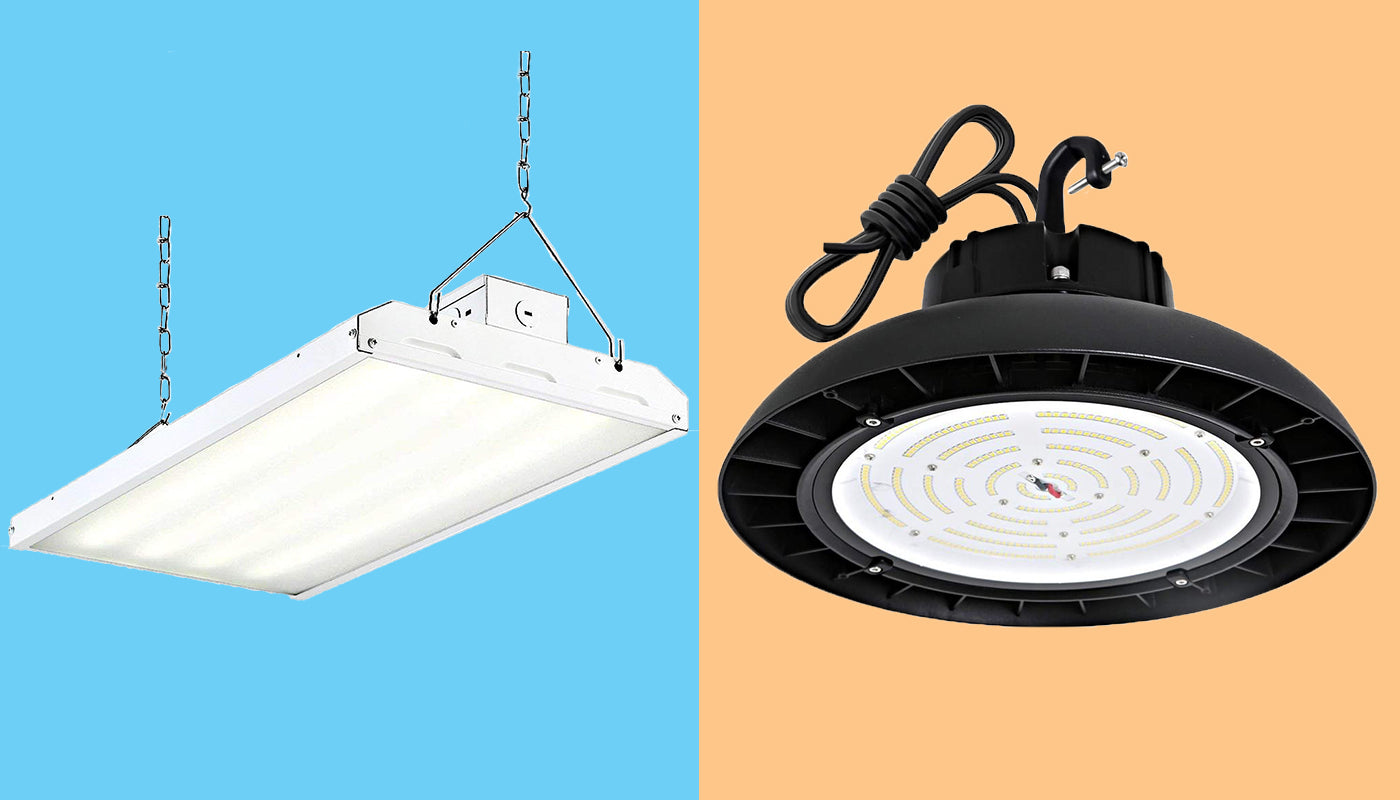 LED High Bays in a Nutshell to Help You Make the Right Purchase