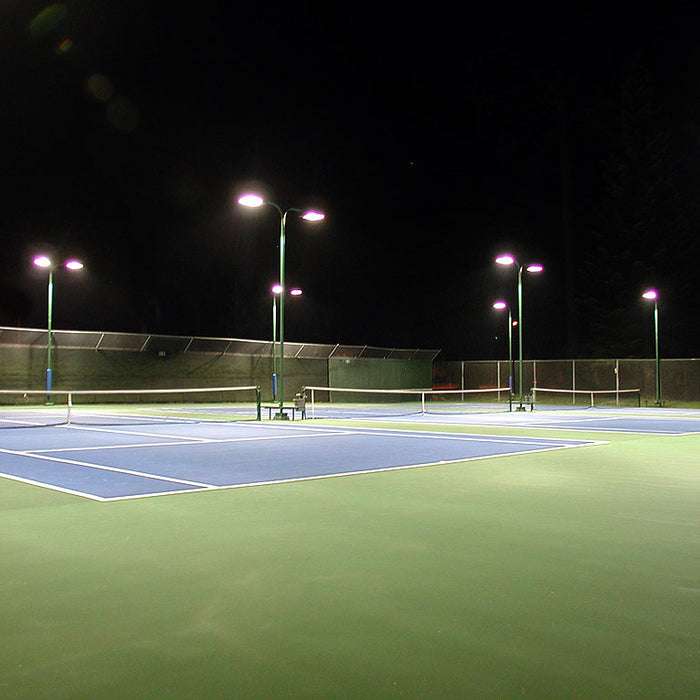 Why Should You Replace Existing light with Flood Lights for Your Home & Business security?
