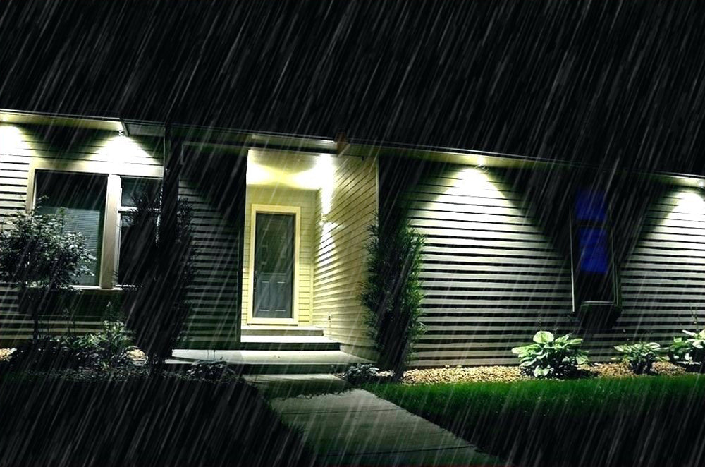 Why you Need Waterproof LED Lighting for Outdoor?
