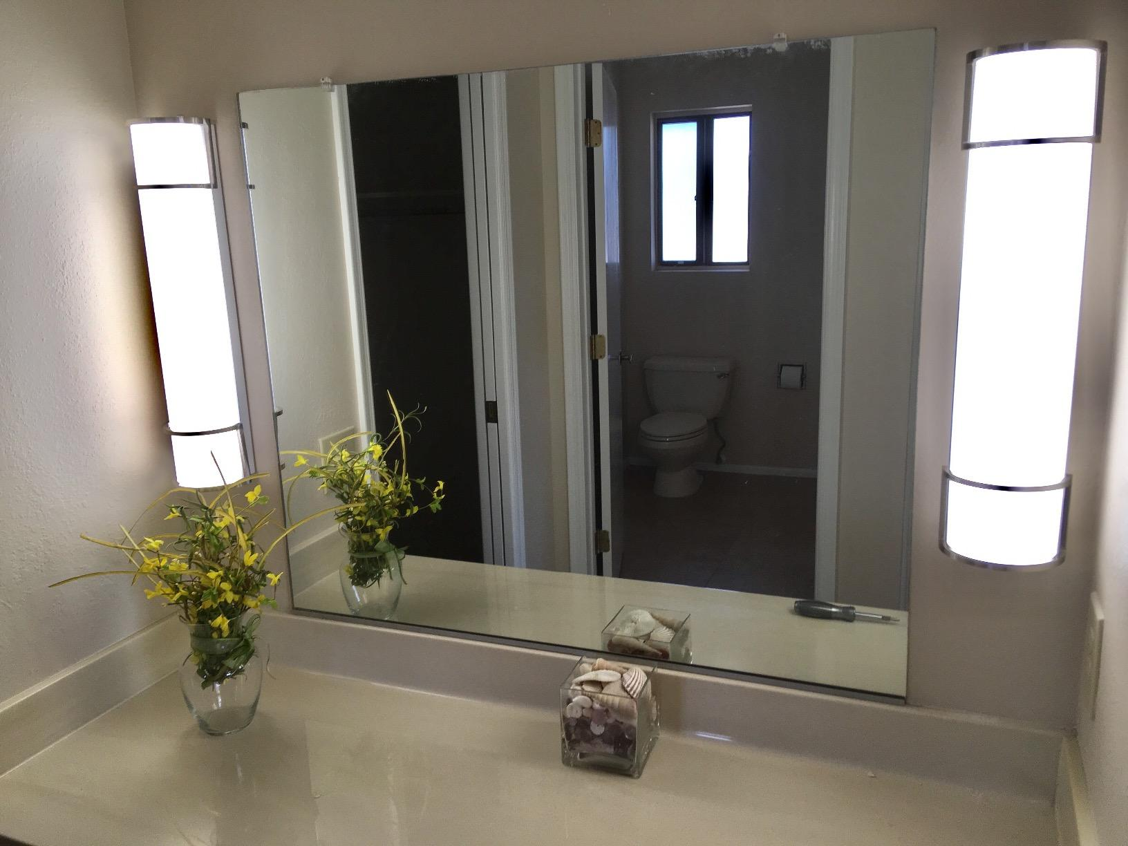 Lighten Up Your Bathroom with LED Lighting