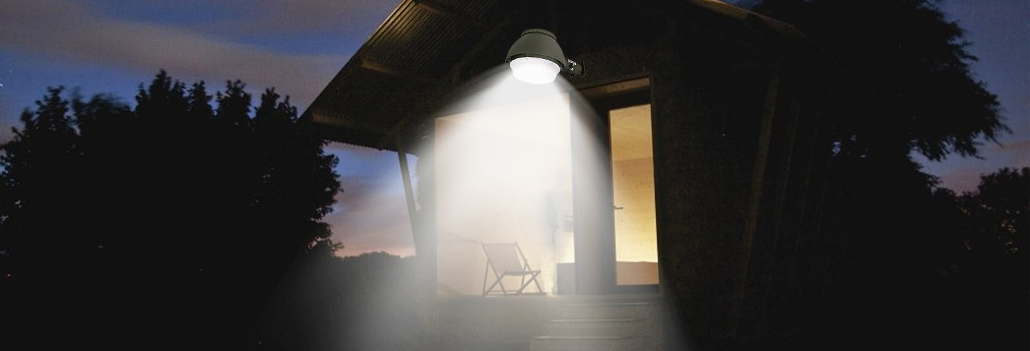 Why LED Yard light is important for Outdoor Security?