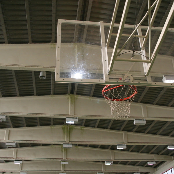 How to Light up a Basketball Court