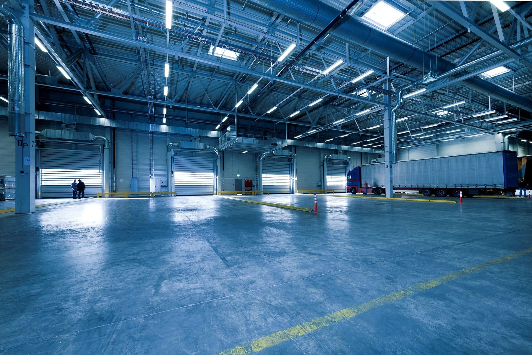 5 Top Reasons to Install LED Lighting in Commercial Premises