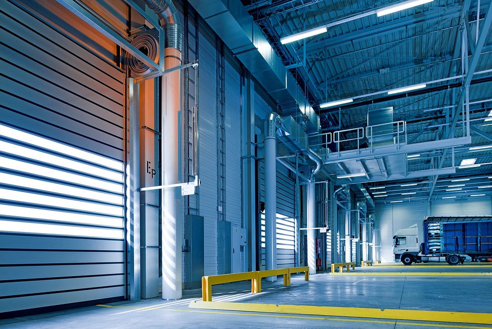 Cold Storage Lighting: Why LED Architectural Linear Lighting is used