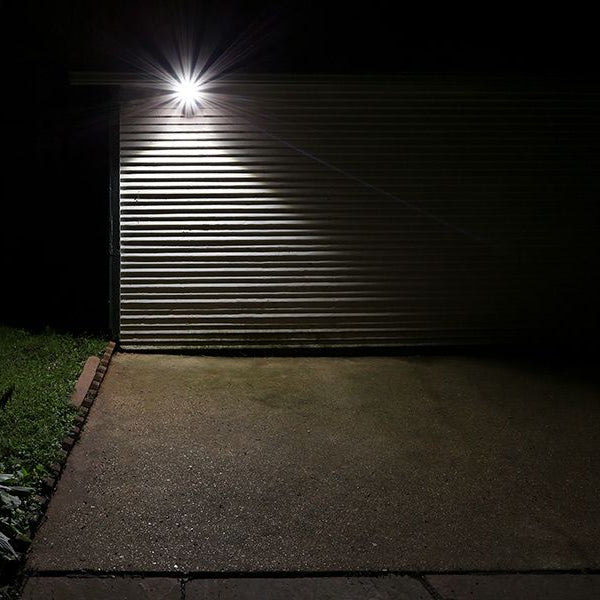 How To Choose The Outdoor Security Lights