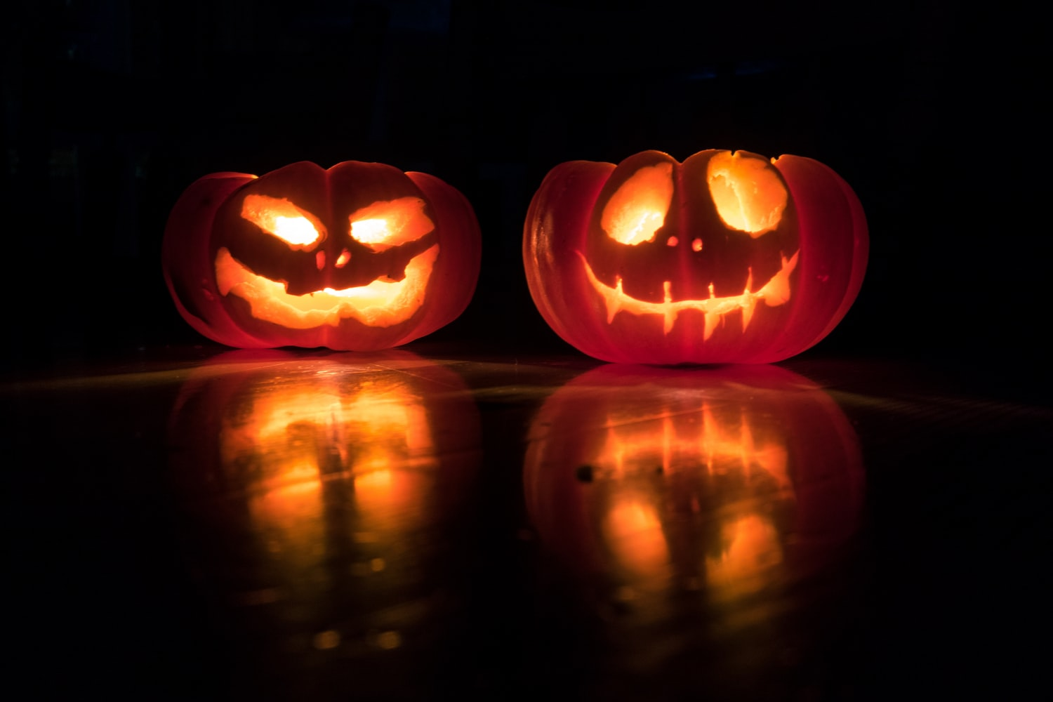 Spooky Halloween safety tips with LED Lighting