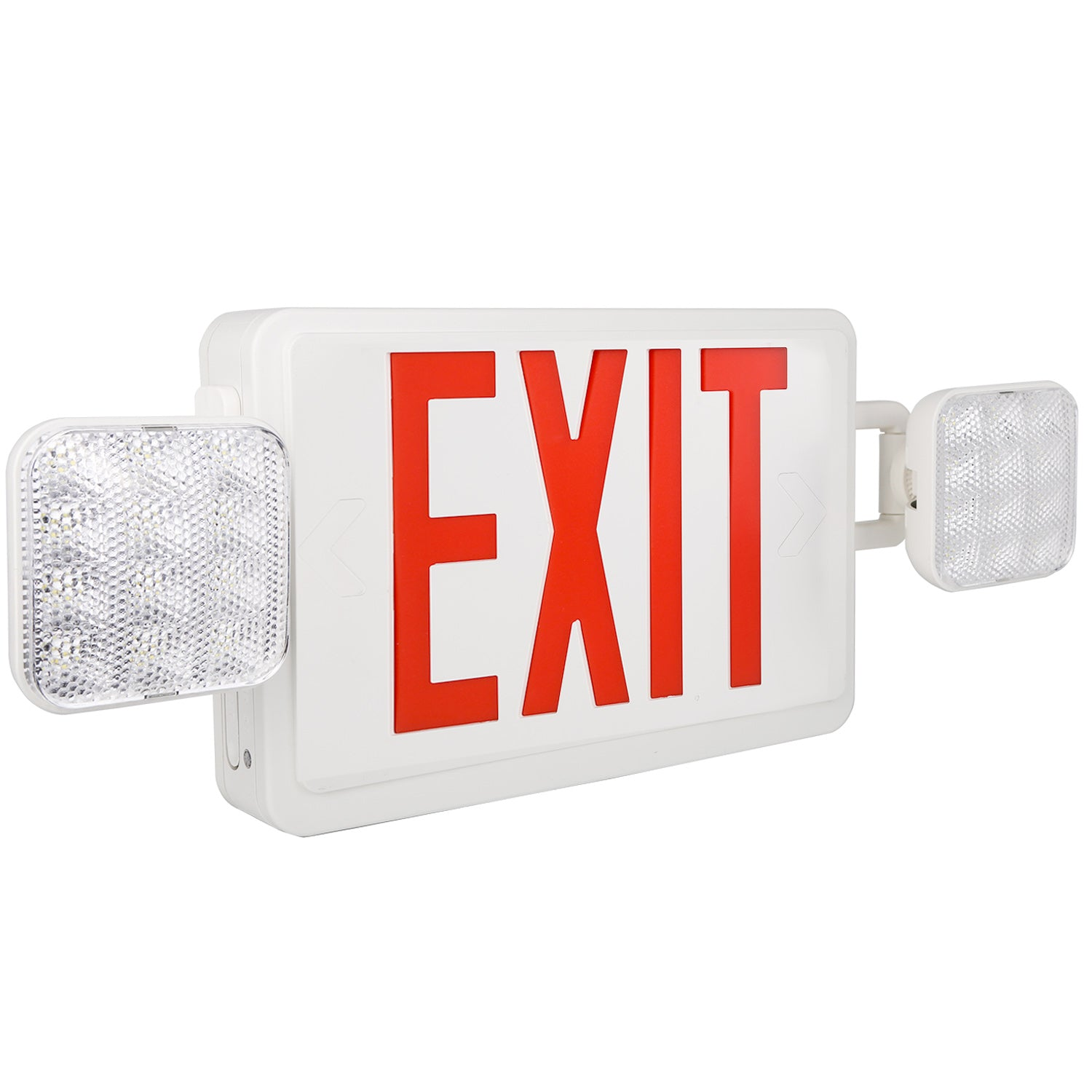 Emergency Lights & Exit Signs